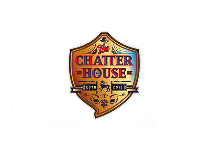13.Chatter House