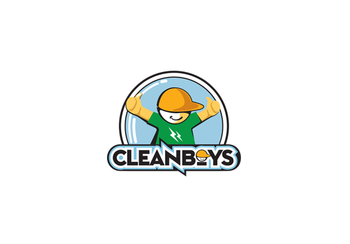 28. cleanboys