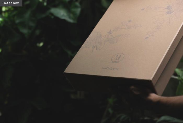 SAREE BOX 1