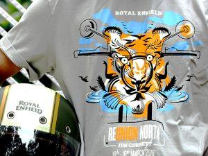 Royal Enfield – Rides T-shirt