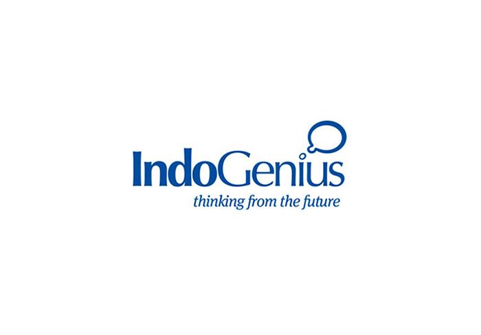 24.Indo genius