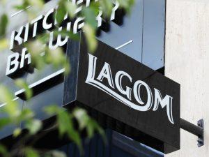 LAGOM (Kitchen + Brewery)