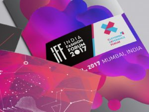 India Fashion Forum 2017