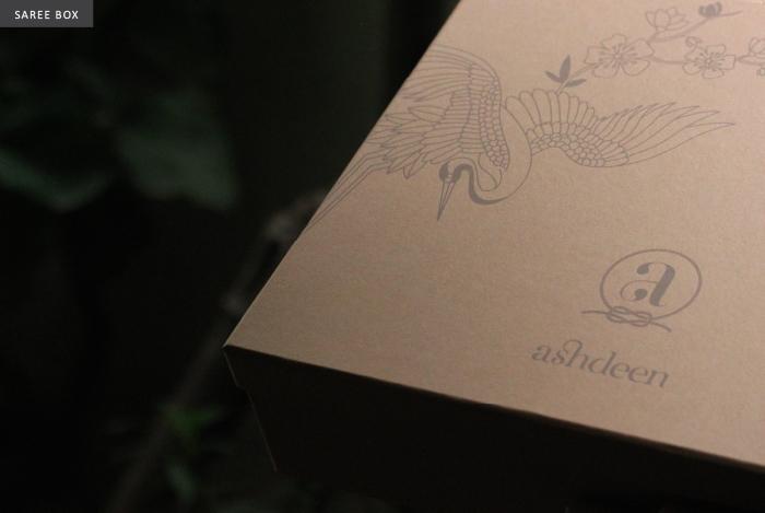 SAREE BOX 2
