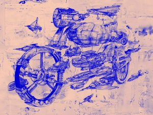 Art of Motorcycling
